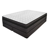 Medallion 14 Inch Mattress Luxury Support Waterbed