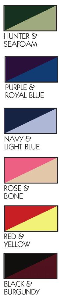 Available Linen Colors