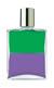 #017 Green/Violet