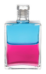 B45 - The Breath of Love Turquoise / Magenta