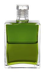 B91 - Feminine Leadership of the Heart Olive Green / Olive Green