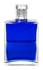B96 - Archangel Raphael Royal Blue / Royal Blue