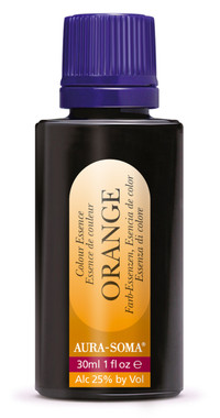 Colour Essence Orange 30 ml