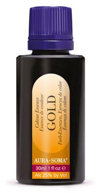 Colour Essence Gold 30 ml