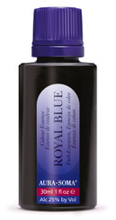 #11 Royal Blue Colour Essence 30ml