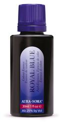 #11 Royal Blue Colour Essence 30ml
