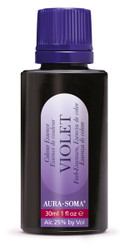 #12 Violet Colour Essence 30ml