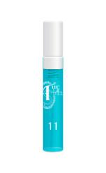 2.5ml Glass Vial Turquoise Pomander