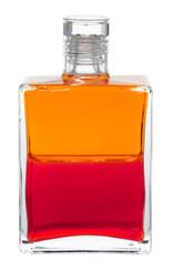 #115  Archangel Khemiel & Ariel  Orange/Red 50ml