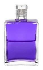 B16 - The Violet Robe Violet / Violet