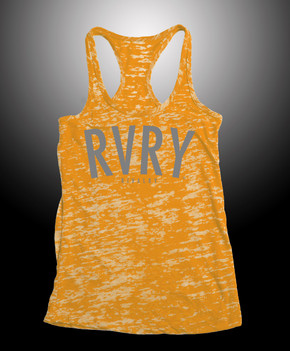 RVRY BOLD (Neon Orange)