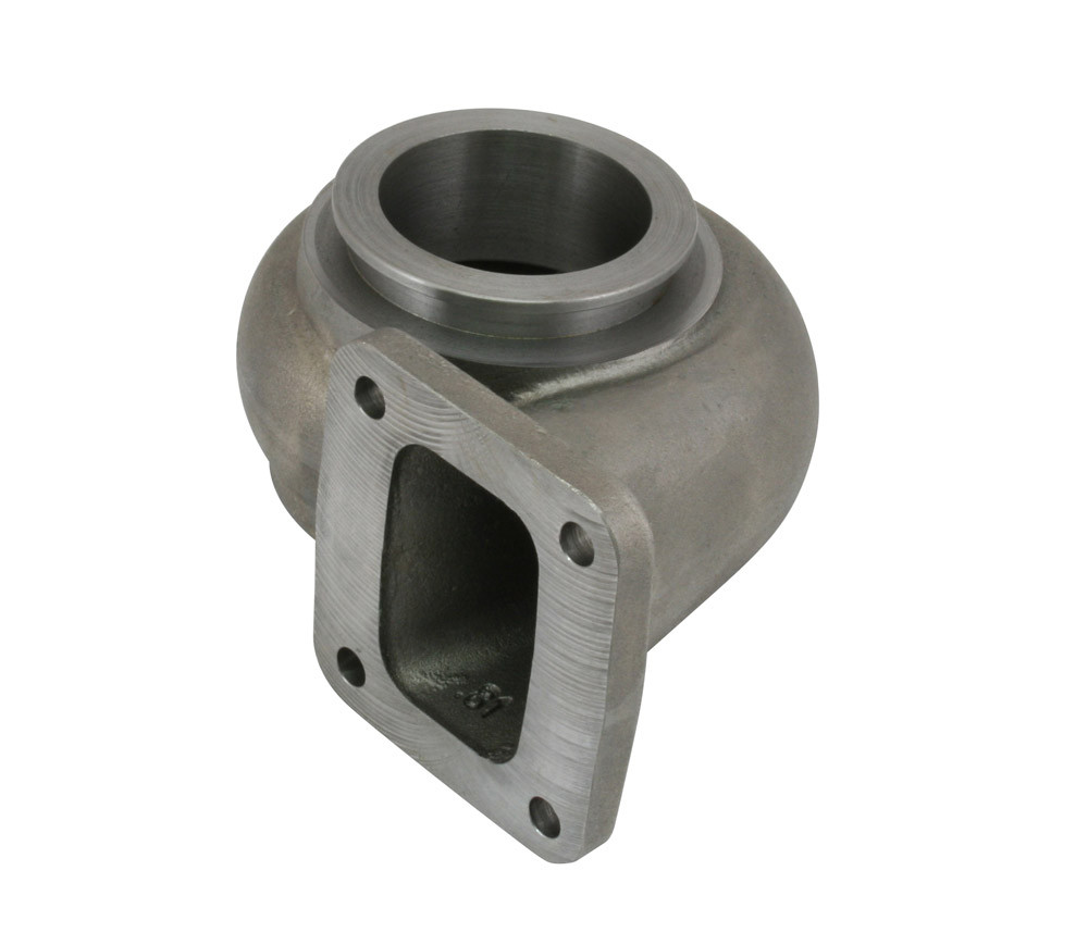 """Agp Turbochargers Inc Store: T4 Inlet 3"""" V Band Outlet Turbine Housing"""