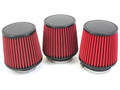 "AGP Turbo 4"" Air Filter"