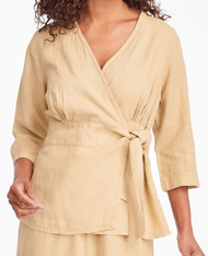FLAX Secure Blouse