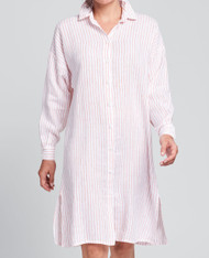 UnderFLAX 2020 Shirtdress