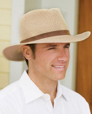 Outback Wallaroo Hat in Natural