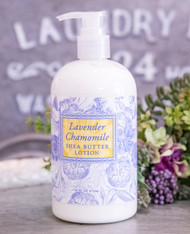 Greenwich Bay Trading Co. Lavender Chamomile Shea Butter Lotion