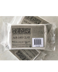 Iron Orchid Designs Air Dry Clay