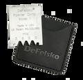 Defelsko Powder Comb