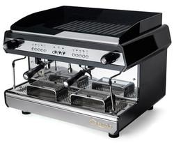 Astoria Tanya Coffee Machine Black