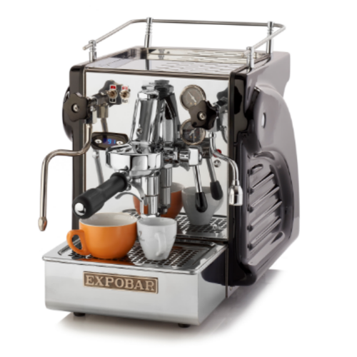 Expobar Ruggero Barista Minore Coffee Machine