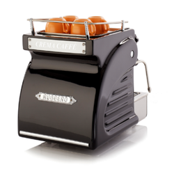 Expobar Ruggero Barista Minore rear view