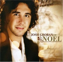 NOEL (CHRISTMAS) by Josh Groban