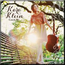 CATCH ME by Kara Klein