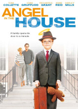 ANGEL IN THE HOUSE - DVD