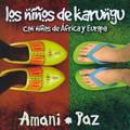 AMANI PAZ by Los Ninos De Karungu