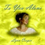 TO YOU ALONE  by Lynn Cooper