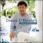 FAITH AND INSPIRATION by Daniel O'Donnell