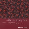 WITH YOU BY MY SIDE VOL. II  by David Haas