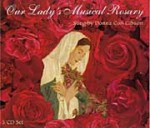 OUR LADY'S MUSICAL ROASARY (4CDS) by Donna Cori Gibson
