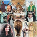 PRAYERS OF THE GREAT SAINTS  by Donna Cori Gibson