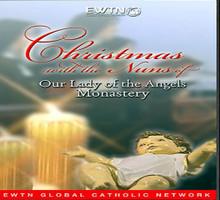 CHRISTMAS WITH THE NUNS CD - EWTN