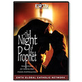 THE NIGHT OF THE PROPHET-DVD