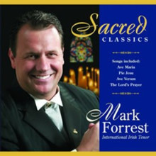 SACRED CLASSICS by Mark Forrest