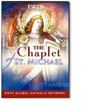 THE CHAPLET OF ST. MICHAEL-DVD