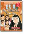 MY CATHOLIC FAMILY: SAINT FAUSTINA DVD