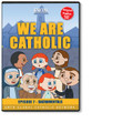 WE ARE CATHOLIC: EPISODE 7 - SACRAMENTALS