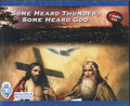 SOME HEARD THUNDER, SOME HEARD GOD - 3CD SET by Fr Mitch Pacwa S.J.
