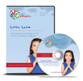 LITTLE  LATIN - DVD