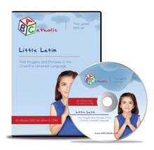 LITTLE  LATIN - DVD