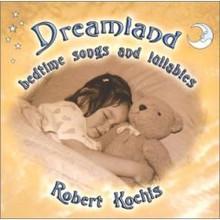 DREAMLAND by Robert Kochis