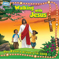 WALKING WITH JESUS -CD- Brother Francis