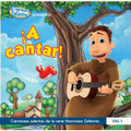 A cantar! - VOL 1 CD-El Hermano Zeferino