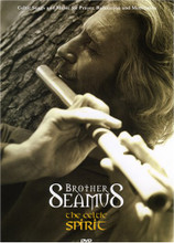 THE CELTIC SPIRIT - DVD - by Brother Seamus