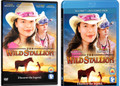 THE WILD STALLION - DVD or Blue-Ray ($22.99)