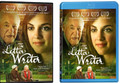 THE LETTER WRITER - DVD or Blue-Ray ($22.99)